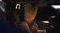 On connaît le sens de la dernière réplique de Groot dans