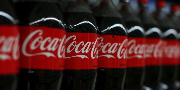 La dernière version de la taxe soda va faire plaisir à Coca-Cola (mais pas à ceux qui luttent contre