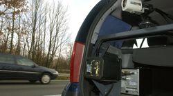 Un maire prend un arrêté pour interdire la circulation des radars privés