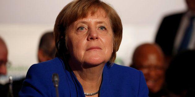 L'avenir de Merkel (et de l'Allemagne) pourrait se jouer lors de cette réunion ce jeudi