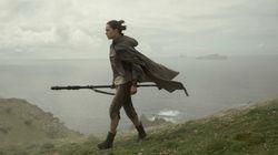 Rey ne sera pas dans la prochaine trilogie