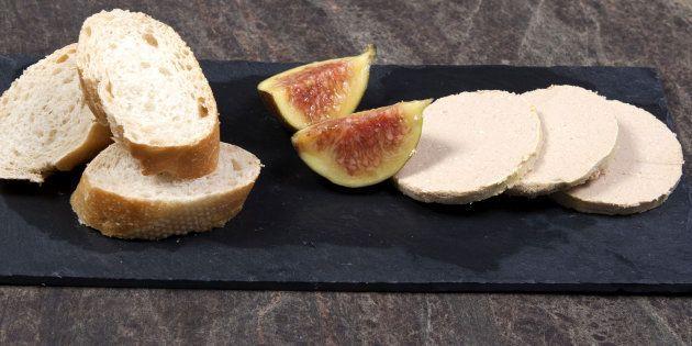 Courses de Noël: comment bien choisir son foie gras en décryptant les étiquettes.