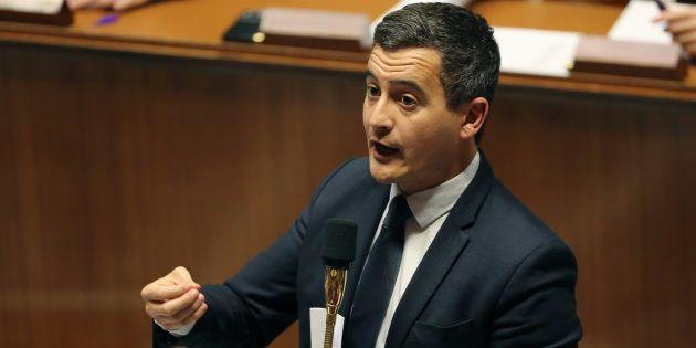Gérald Darmanin, critiqué pour son cumul de mandats, n'a pas l'intention d'abandonner celui de vice-président...
