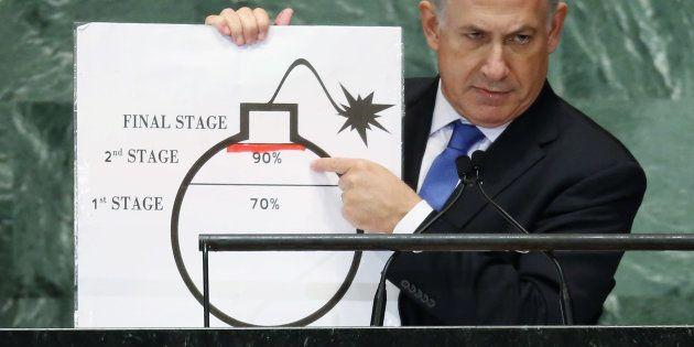 Le retrait des États-Unis de l'accord sur le nucléaire iranien est surtout la victoire de