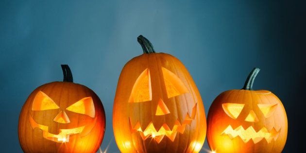 """J'en ai marre qu'on dénigre Halloween parce que """"ça n'est pas français"""""""