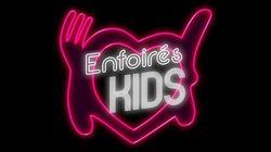 Les Enfoirés Kids débarquent sur TF1, mais qu'est-ce-que c'est au