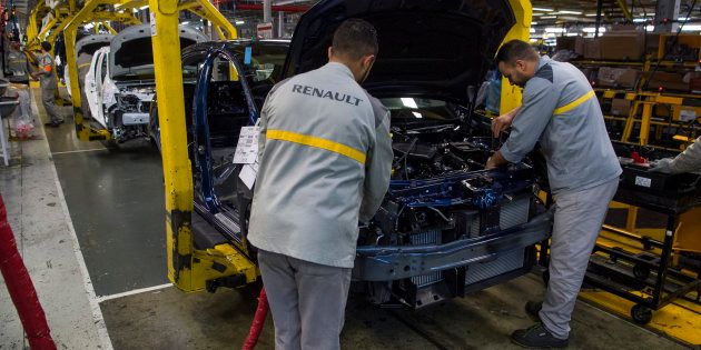 Renault, PSA et les autres entreprises français auront de 90 à 180 jours