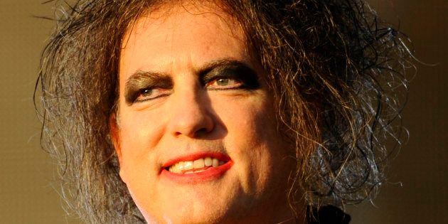 The Cure lancera le festival de Rock en scène le 23 août