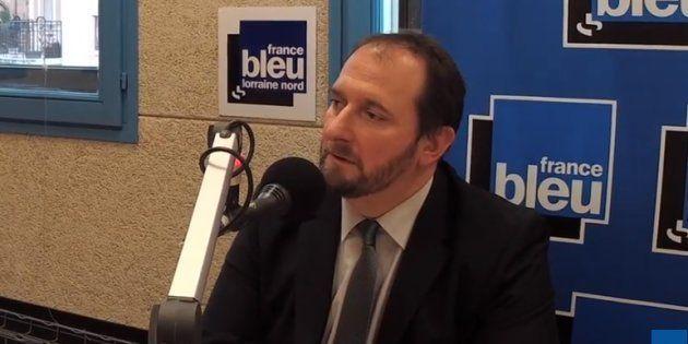Le député Christophe Arend