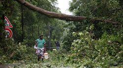 Plus de 2 mois après Maria, toute la Guadeloupe n'a pas encore accès à Internet et au