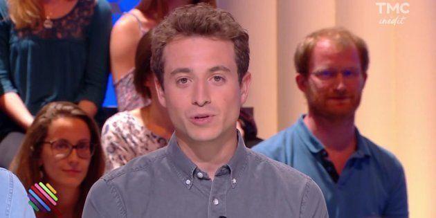 C'est officiel: vous ne verrez plus Hugo Clément
