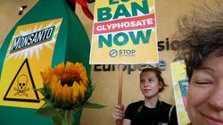 BLOG - La prolongation de l'autorisation du glyphosate est le symbole de ce qui ne tourne pas rond avec l'Union