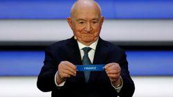 Les Bleus affronteront le Danemark, le Pérou et