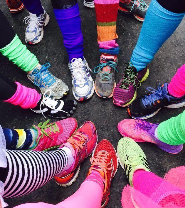Le cancer se combat en équipe et par la course à pied.