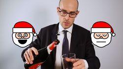 Joyeuses fêtes! Une bonne bière de Noël, ça existe vraiment? On a