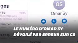 Cyril Hanouna révèle par erreur le 06 d'Omar