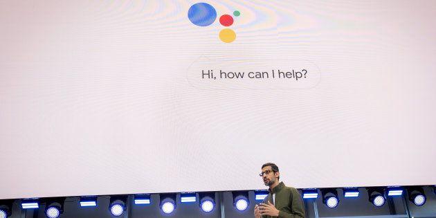 L'intelligence artificielle de Google se fait passer pour vous au téléphone, et ça