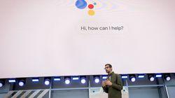 L'intelligence artificielle de Google se fait passer pour un humain au téléphone et provoque des