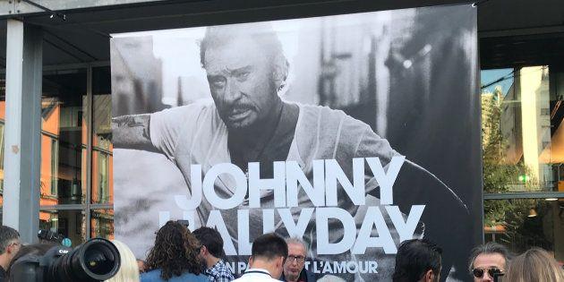 On a écouté le dernier album de Johnny