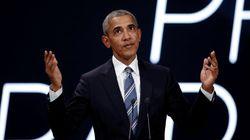 Le discours convenu de Barack Obama à