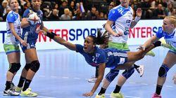 L'équipe de France féminine de handball perd pour son premier match de