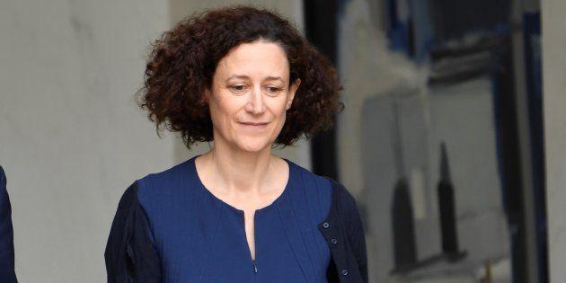 Emmanuelle Wargon, ministre depuis trois jours, se défend des accusations dont elle est cible au regard...