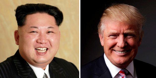 Donald Trump et Kim Jong-un se rencontreront à Singapour le 12