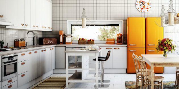 Rénover sa cuisine revient à près de six fois plus que le réaménagement d'une chambre.