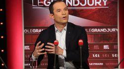 Elections européennes: pour Hamon,