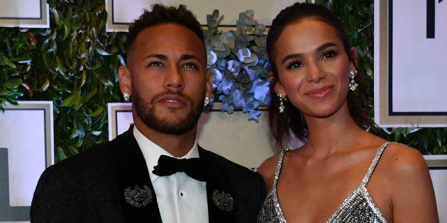 L'actrice brésilienne Bruna Marquezine et Neymar Jr. s'étaient déjà séparés plusieurs fois depuis leur...