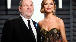 Pour la première fois, la femme d'Harvey Weinstein parle de