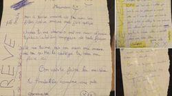 La collégienne harcelée, dont la tante avait publié les lettres, a tout