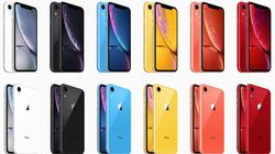 Attendez le test de l'iPhone XR avant d'acheter l'iPhone
