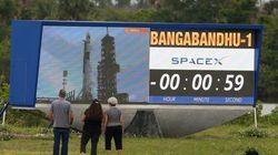 SpaceX contraint de reporter le lancement inaugural de sa dernière