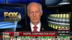 Cet invité de Fox News fait scandale en assurant que la torture