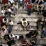 Relatório destaca 'onda de infelicidade' no Brasil e no