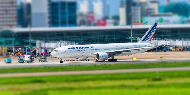Un accord majoritaire a été signé entre syndicats et direction à Air France ce 19 octobre