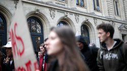 EXCLUSIF - Six personnes arrêtées après des violences contre des étudiants occupant un site de la