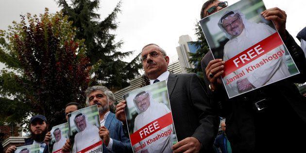 L'Arabie Saoudite avoue que Jamal Khashoggi a été tué au
