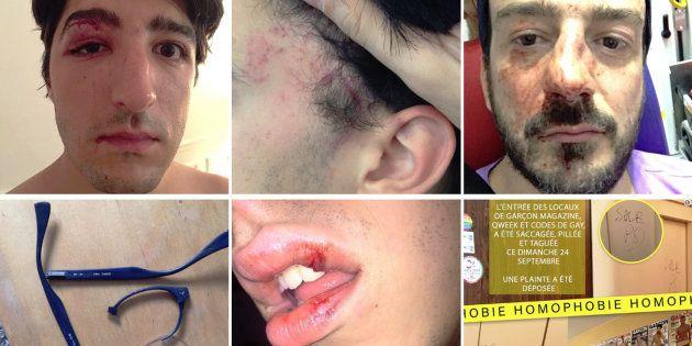 Une vague d'agressions homophobes déferle-t-elle sur Paris? Plutôt une vague de témoignages qui exposent...