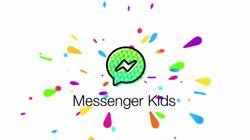 Facebook lance une version de Messenger pour