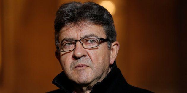 Mélenchon veut un tribunal professionnel de la presse: comment ça marche en