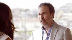 Denis Villeneuve se confie sur son rôle de jury au Festival de