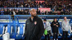 Henry ovationné à Strasbourg pour ses débuts