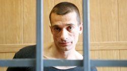 BLOG - Petr Pavlenski, artiste anti-Poutine, doit-il mourir pour parachever son