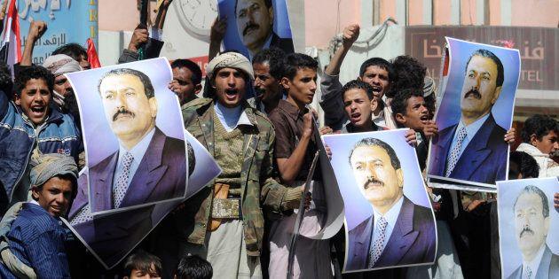 Mort de Ali Abdallah Saleh: Au pouvoir ou dans la rébellion, comment l'ex-président a incarné l'instabilité...