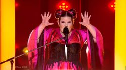Israël remporte l'Eurovision