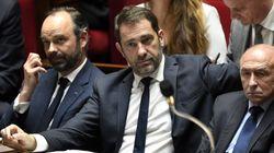 Castaner annonce qu'il ne sera pas candidat à Marseille et en profite pour tacler