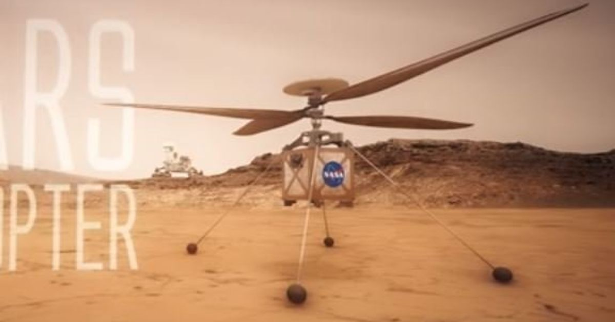 martian helicopters human colonies and drilling for - 756×567