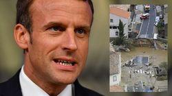 Quel accueil pour Macron dans l'Aude après les